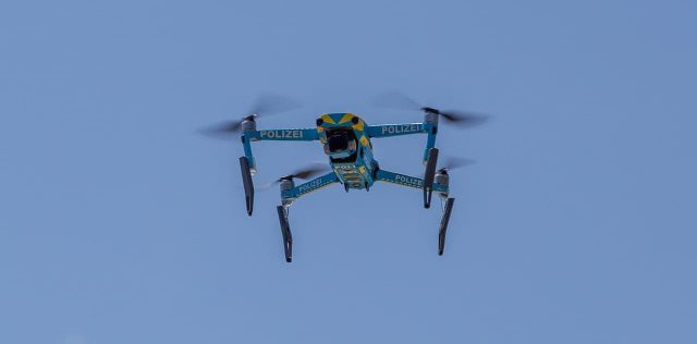 Ποιος ο σκοπός ενός drone