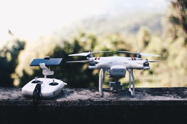 Τι είναι το drone; 2