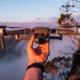 τιμές για φωτογράφιση με drone