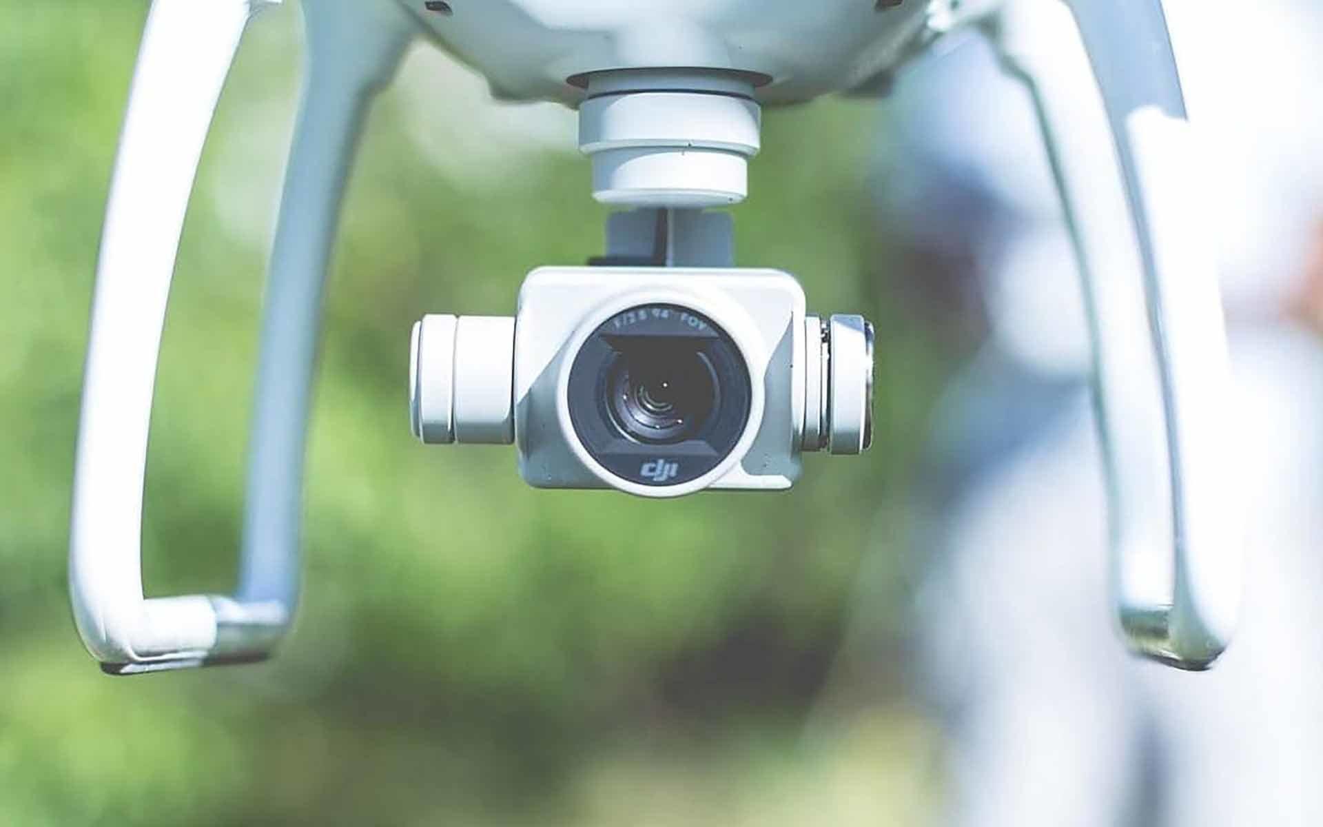 2 selfie drones