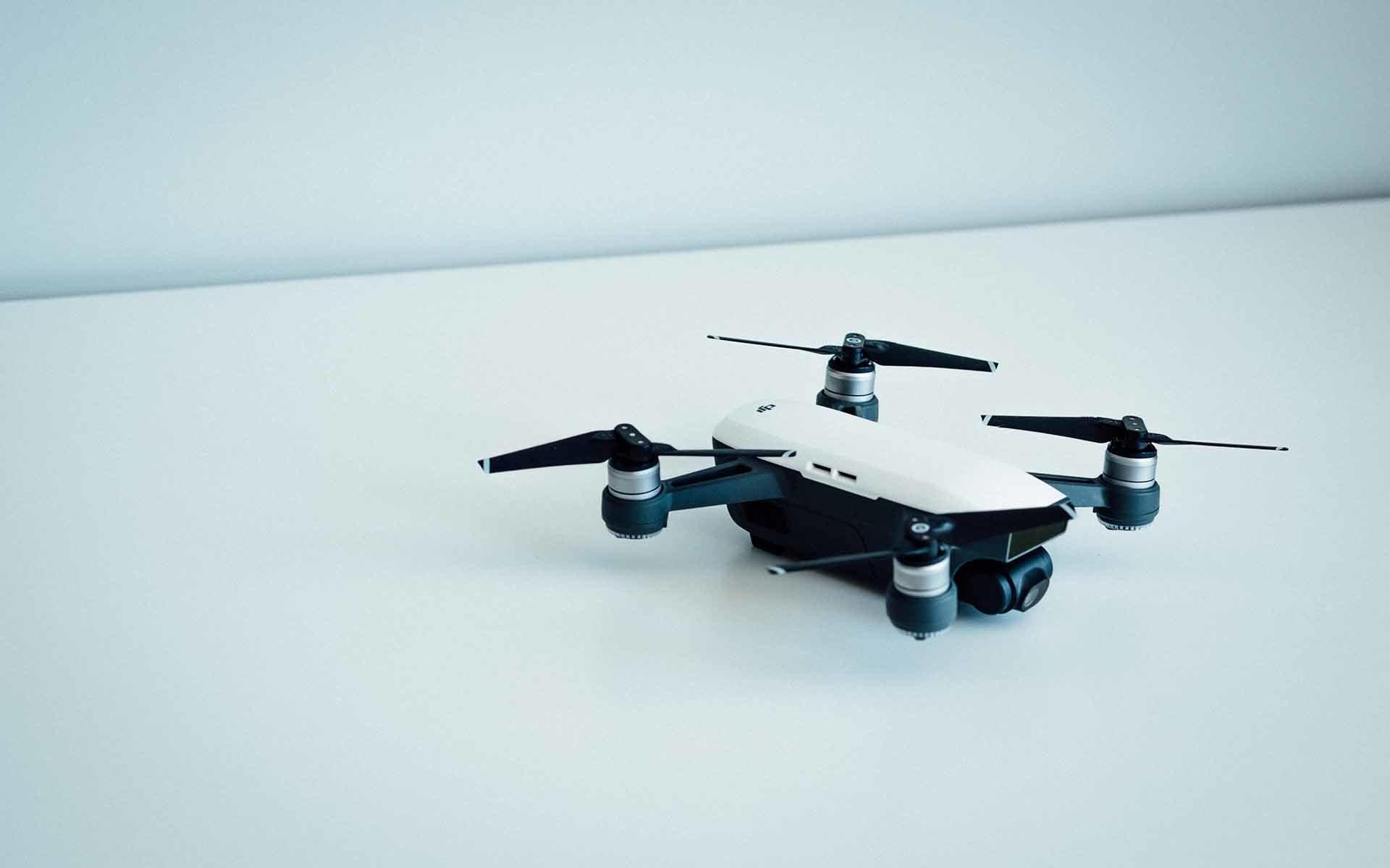 3 hobby drones