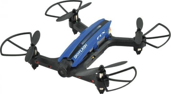 5 racing drones