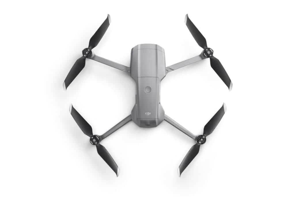 new drone dji mavic air 2
