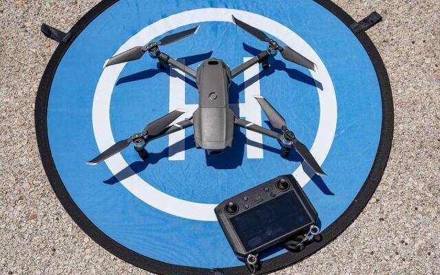 ενοικίαση drone τιμή