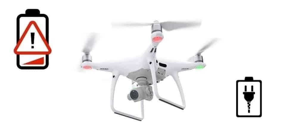 μπαταρία drone