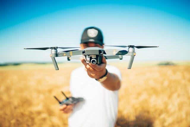 χερισμός drone