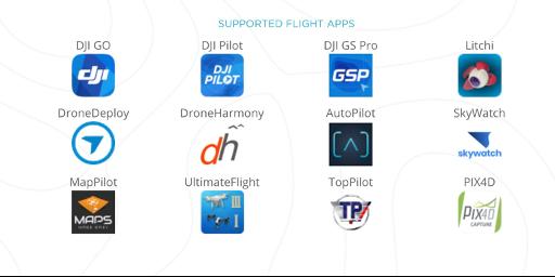 airdata apps