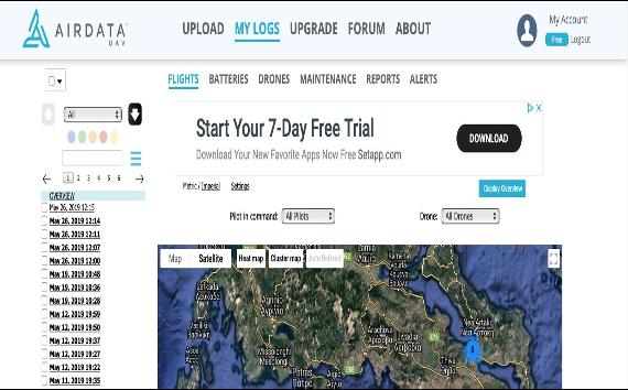 airdata-site