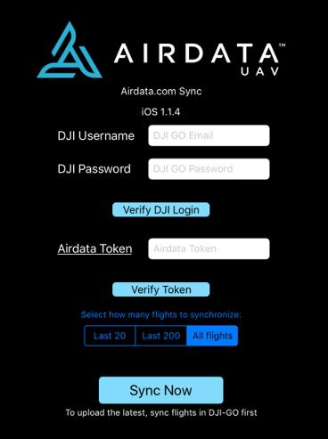 airdata-token-verify