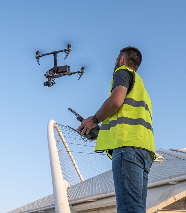 υπηρεσίες-drone