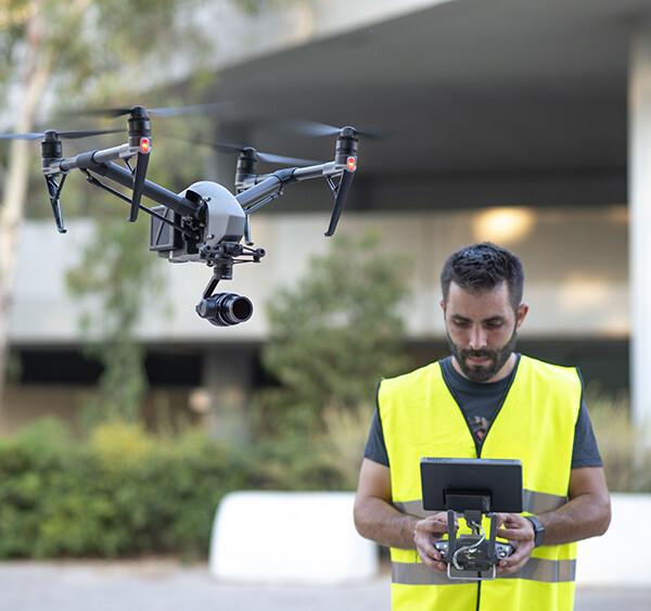 ενοικίαση-drone